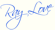 Ray Love